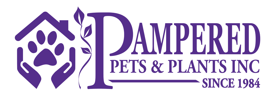 Pampered Pets & Plants